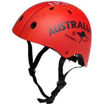 Kiddimoto Helmet Footy