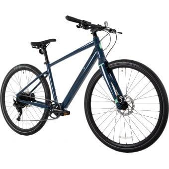 Kinesis Lyfe Commuter E-Bike Slate Blue