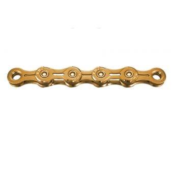 KMC X11 SuperLight 11 Speed Chain Gold
