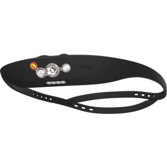 Knog Bandicoot Headlamp Black