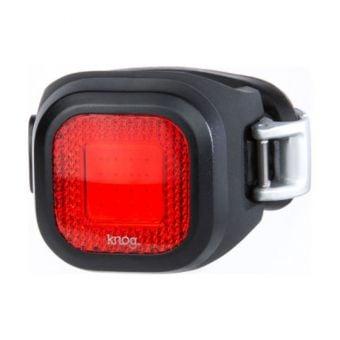 Knog Blinder Mini Chippy 11lm Rear Light Black