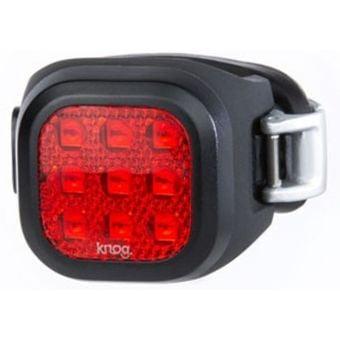 Knog Blinder Mini Niner 11lm Rear Light Black