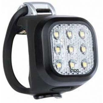 Knog Blinder Mini Niner 20lm Front Light Black