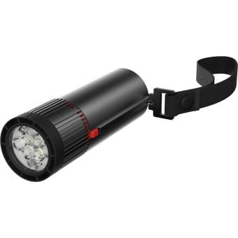Knog PWR Explorer Flashlight 2000 Lumens