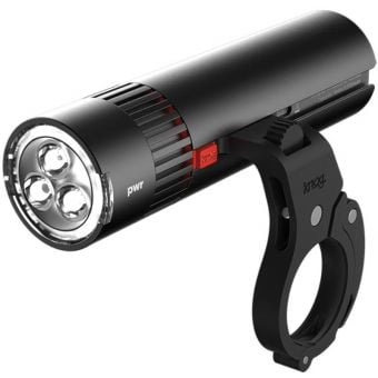 Knog PWR Trail Rechargeable Front Light 1100 Lumen
