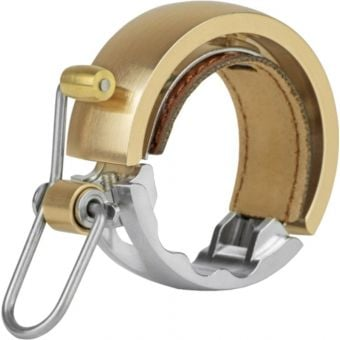 Knog Oi Luxe Edition Large Bell Brass