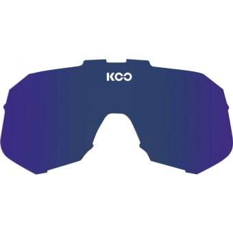 KOO Demos Blue Sky Lens
