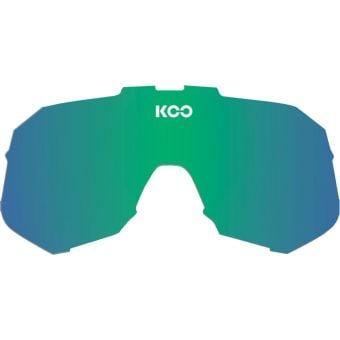KOO Demos Green Mirror Lens