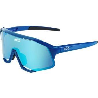 KOO Demos Sunglasses Blue (Turquoise Lens)