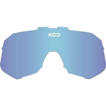 KOO Demos Turquoise Lens