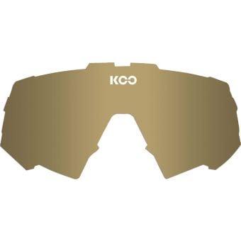 KOO Spectro Super Bronze Lens