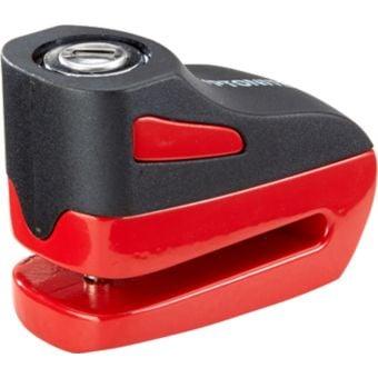 Kryptonite Keeper Micro Disc Lock Red