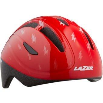 Lazer BOB+ Toddler Helmet Unisize Red Flash