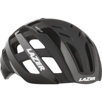 Lazer Century Helmet w/LED Matte Black