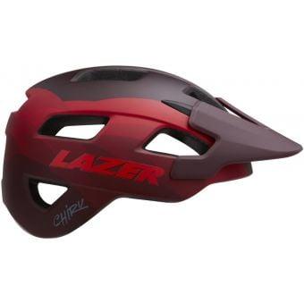 Lazer Chiru MIPS MTB Helmet Matte Red