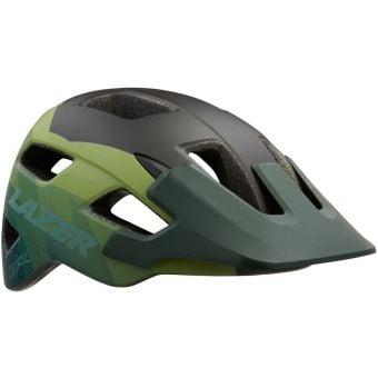 Lazer Chiru MTB Helmet Matte Dark Green
