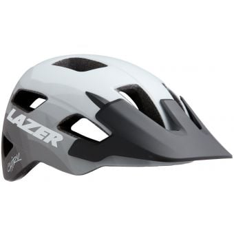 Lazer Chiru MTB Helmet Matte White