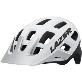 Lazer Coyote Helmet Matte White
