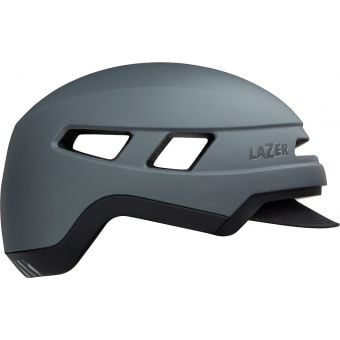 Lazer Cruizer Cycling Helmet Dark Grey