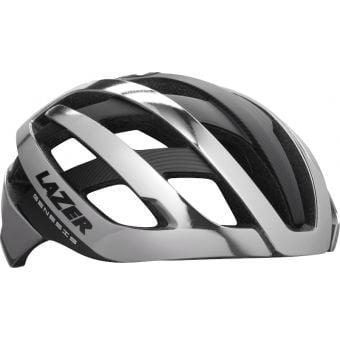 Lazer Genesis MIPS Helmet Chrome Black Small
