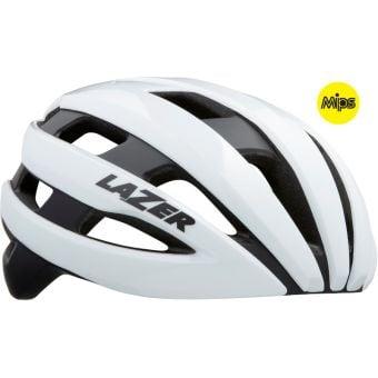 Lazer Sphere MIPS Road Helmet White/Black