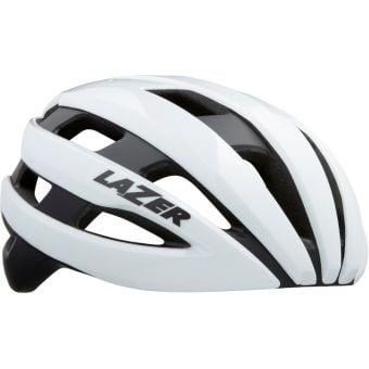 Lazer Sphere Road Helmet White/Black