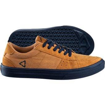 Leatt 1.0 Flat MTB Shoes Rust