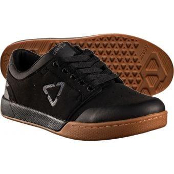 Leatt 2.0 Flat MTB Shoes Black