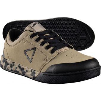 Leatt 2.0 Flat MTB Shoes Dune