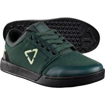Leatt 2.0 Flat MTB Shoes Ivy
