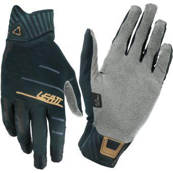 Leatt 2.0 MTB SubZero Gloves Black 2021