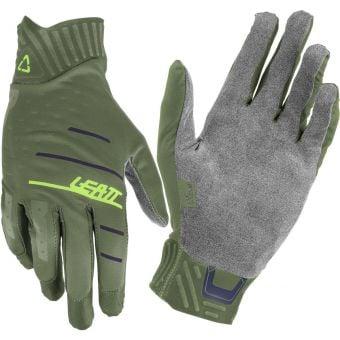 Leatt 2.0 MTB SubZero Gloves Cactus 2021