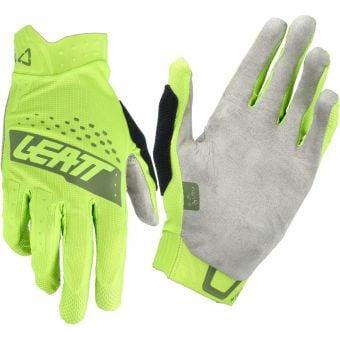 Leatt 2.0 MTB X-Flow Gloves Mojito 2021