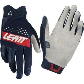 Leatt 2.0 MTB X-Flow Gloves Onyx 2021