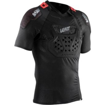 Leatt Body Tee AirFlex Stealth