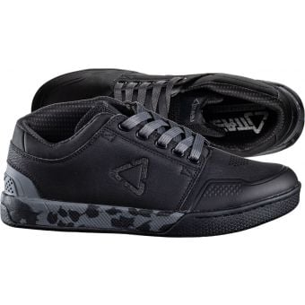 Leatt 3.0 Flat MTB Shoes Black