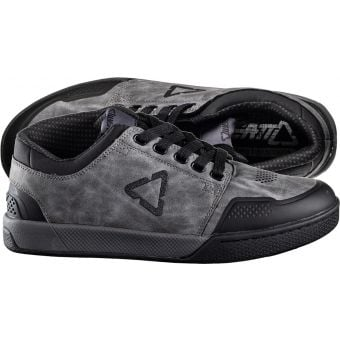 Leatt 3.0 Flat MTB Shoes Steel