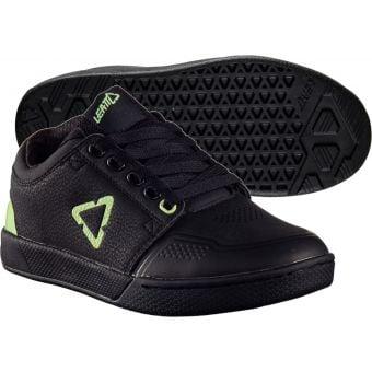 Leatt 3.0 Flat Womens MTB Shoes Black