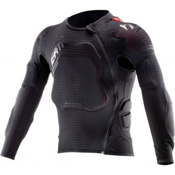 Leatt 3DF AirFit Lite Junior Body Protector