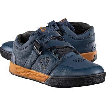 Leatt 4.0 SPD MTB Shoes Rust