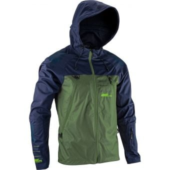 Leatt 4.0 MTB Jacket Cactus 2021