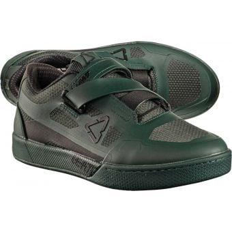 Leatt 5.0 SPD MTB Shoes Ivy
