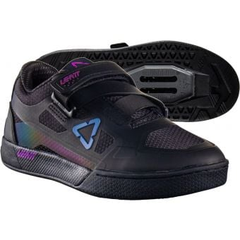 Leatt 5.0 SPD Womens MTB Shoes Dusk