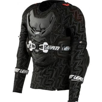 Leatt 5.5 Junior Hard-Shell Body Protector