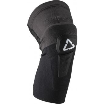 Leatt AirFlex Hybrid Knee Guard Black