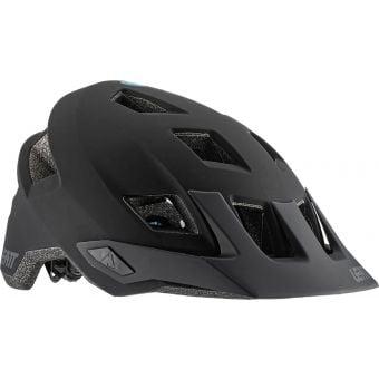 Leatt All Mountain 1.0 MTB Helmet Black
