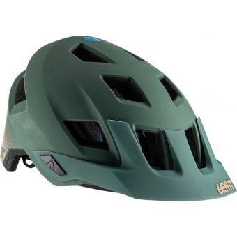 Leatt All Mountain 1.0 MTB Helmet Ivy