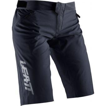 Leatt All Mountain MTB 2.0 Womens Shorts Black 2022
