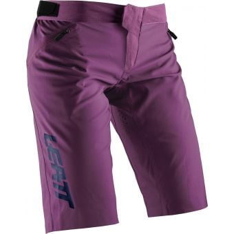 Leatt All Mountain MTB 2.0 Womens Shorts Dusk 2022