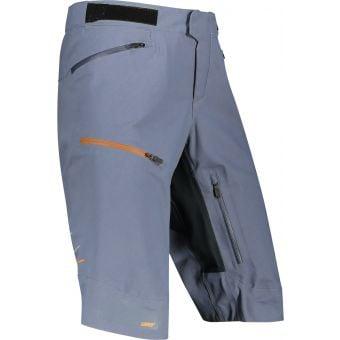 Leatt All Mountain MTB 5.0 Shorts Rust 2022